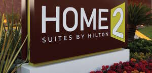 Home2 Suites by Hilton Lexington Hamburg