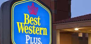 Best Western Plus Ogallala Inn