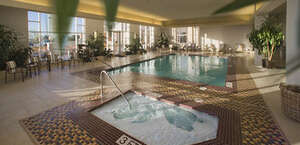 Embassy Suites Northwest Arkansas - Hotel, Spa & Convention