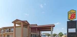 Super 8 Waco/Mall Area