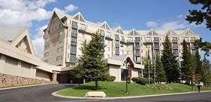 Shosh Condominium Hotel