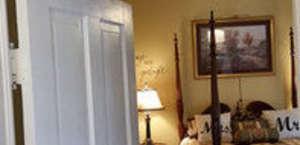 The Bridgeford House Bed & Breakfast