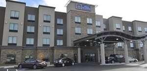 Best Western Plus Atrium Inn Suites