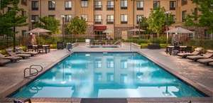 Hampton Inn & Suites Windsor-Sonoma Wine Country