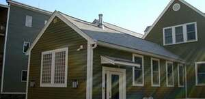 Whitman House