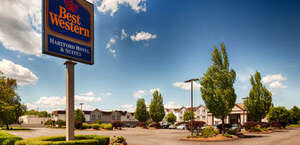 Best Western Hartford Hotel Suites