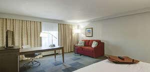 Hampton Inn & Suites Springfield Downtown