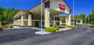 Red Roof Inn Gulf Shores