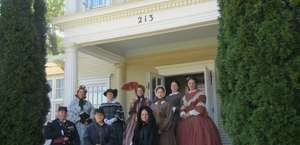 Michigan Women's Historical Center & Hall of Fame