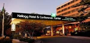 Kellogg Hotel And Conf Center