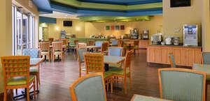 Crowne Plaza Orlando - Lake Buena Vista