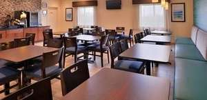 Americas Best Value Inn & Suites Hotel - Galveston Island