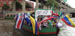 Riverfront Historic Canal Cruises