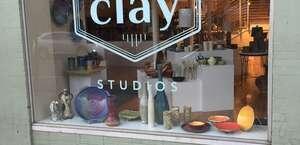 Shockoe Bottom Clay - Studios & Gallery