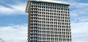 City Hall Observation Deck