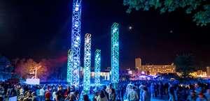 River Lights Plaza