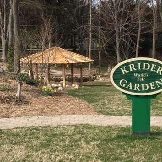 Krider Nurseries World's Fair Gardens