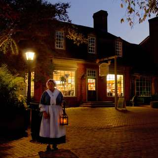 Spooks and Legends Haunted Tours