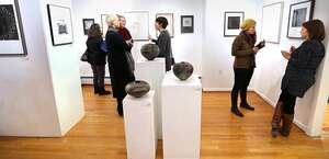 The Gray Gallery