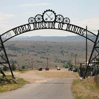 World Museum of Mining