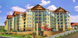 Cherokee Lodge Condominiums