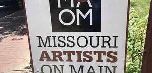 Missouri Artists on Main Gallery