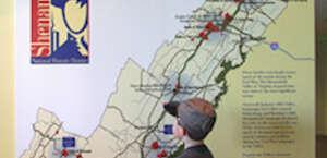 Civil War Orientation Center
