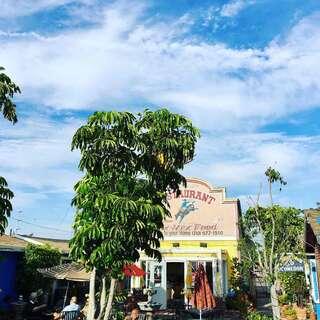 Don Rogelio's Tex-Mex Restaurant