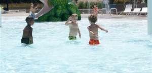 Blaisdell Pool