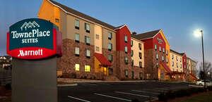TownePlace Suites Nashville