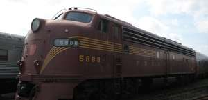 Railway Expos Co Inc