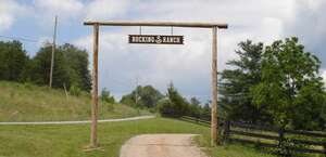 The Rocking S Ranch