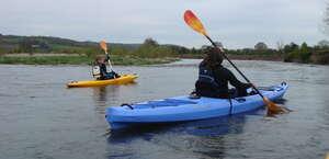 A B Seas Kayaks of Monterey