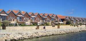 Hillarys Harbour Resort