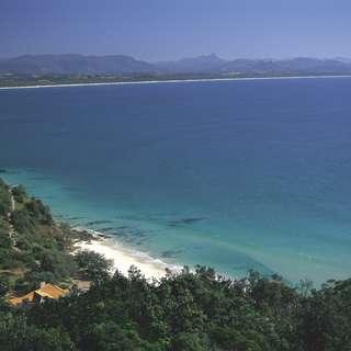Cape Byron Marine Park