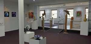 Rosevears Art Gallery