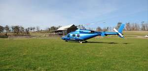Rotor-Lift (Helicopter Tours)
