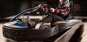 RPM Indoor Karts