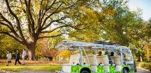 Royal Botanic Gardens Victoria - Melbourne Gardens