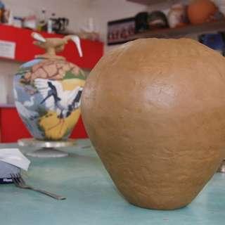 Hermannsburg Potters