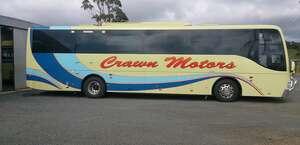 Crawn Motors
