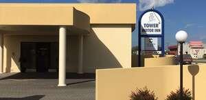 Golden Chain Tower Motor Inn