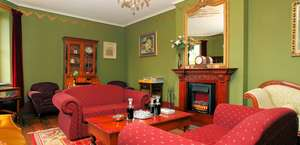 Lodge on Elizabeth - The