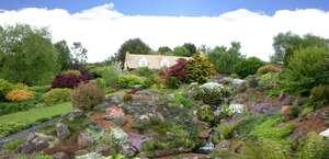 Kaydale Lodge Gardens Accommodation
