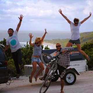 Saturation Surfaris and Eco Adventures