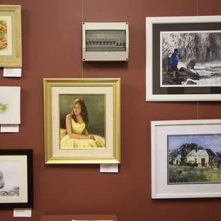 Merri View Gallery