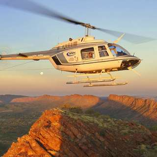 Alice Springs Helicopters