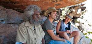 Lord's Kakadu and Arnhemland Safaris