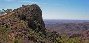Arkaroola Wilderness Sanctuary