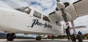 Par Avion Wilderness Tours